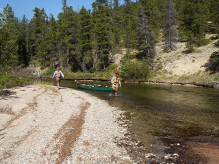 dan bill up creek 320x240