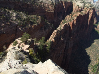 angels landing down 320x240