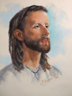 dan watercolor 240x320