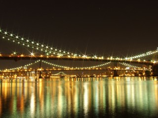 night bridges 320x239