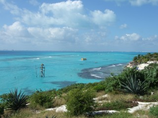 isla mujeres 320x239