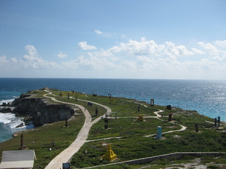 isla mujeres view 320x240