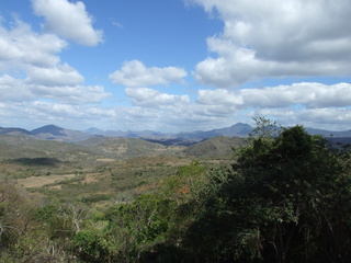 mountains of honduras 320x240