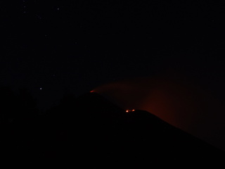 volcan pacaya glowing 320x240