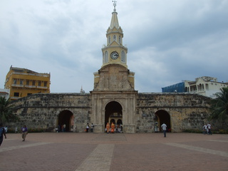 cartagena old city 320x240