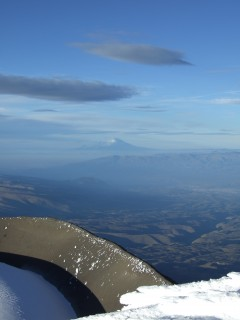 cotopaxi crater and chimborazo 240x320