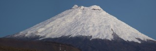 volcan cotopaxi 320x106