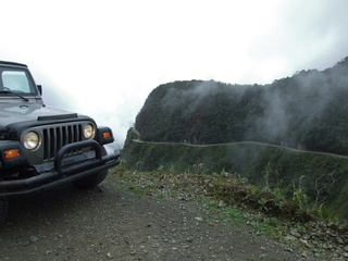 jeep road of death 320x240