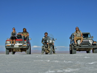 the amigos on the salt flat 320x240
