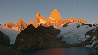 fitz roy red sunrise 320x180