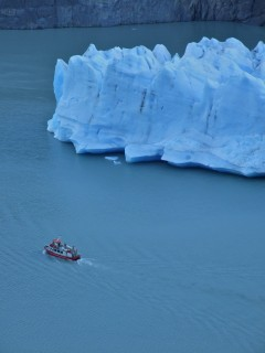 grey glacier boat 240x320