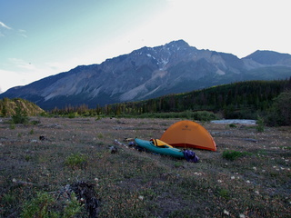 jarvis river campsite 320x240