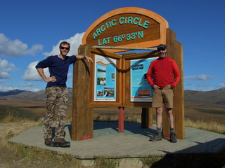 the arctic circle dempster 320x240