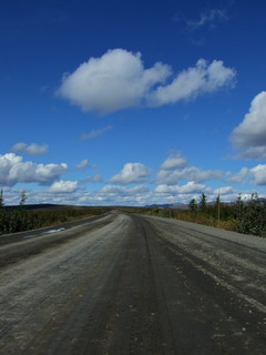 the dempster highway 240x320